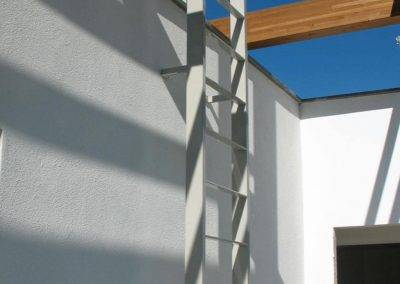 , Cantiere La Sorgente, Iattarelli Costruzioni Metalliche
