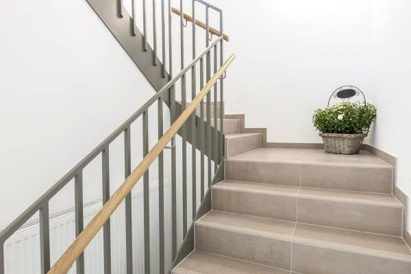 Ringhiere Ringhiere per scale e balconi